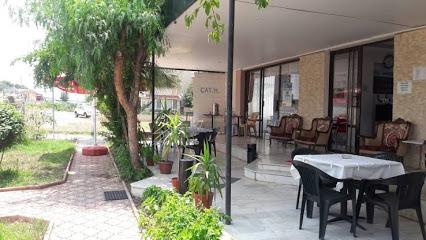Tued Panoroma Hotel