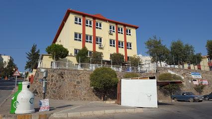 Turan Cakir's Primary School