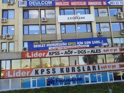 Türk Eximbank Ege Bölge Müdürlüğü