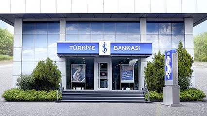 Türkiye İş Bankası Ticari Bankacılık Şubesi