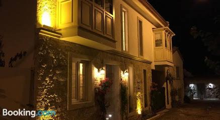 Umit Ev Hotel