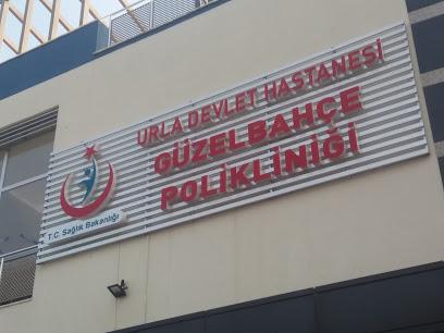 Urla Devlet Hastanesi Güzelbahçe Polikliniği
