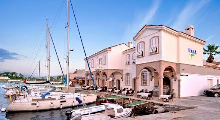 Urla Pier Restaurant & Hotel