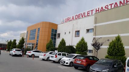 Urla Public Hospital