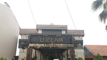Urlam Pansiyon & Cafe & Restaurant