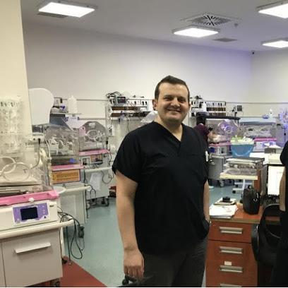 Uzm. Dr. Salih Aydemir