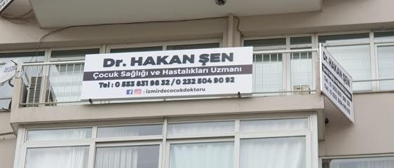 Uzm.Dr. Hakan ŞEN Muayenehanesi