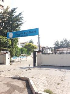 Uzun Hasan Ilkogretim Okulu