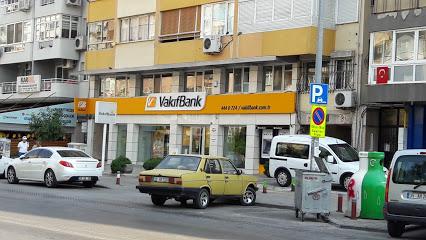 Vakıfbank Nokta İzmir Şubesi
