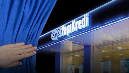 Yapi Kredi Bank - Aegean Branch