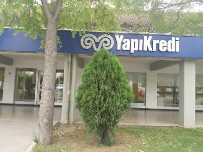 Yapı Kredi Bankası - İzmir Atatürk Organize Sanayi Şubesi