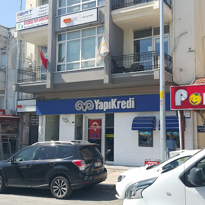 Yapı Kredi Bankası - Urla Şubesi