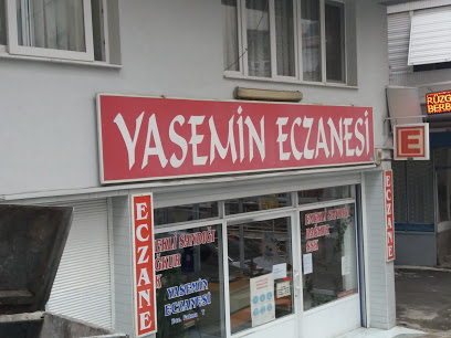 Yasemin Eczanesi
