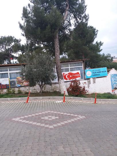 Yelki Hamdi Dalan Ilkogretim Okulu