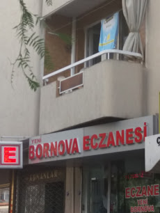 Yeni Bornova Eczanesi