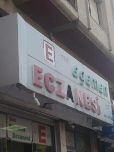 Yeni Egemen Pharmacy