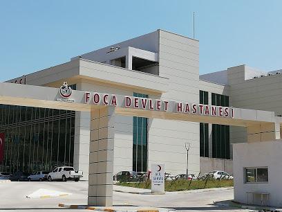 Yeni Foça Devlet Hastanesi