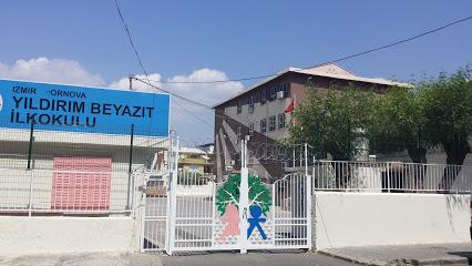 Yıldırım Beyazıt Primary School