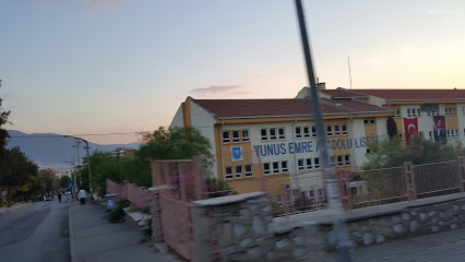 Yunus Emre Anatolian High School