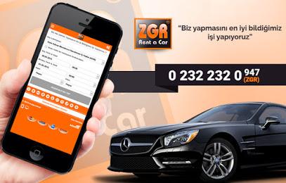 ZGR Rent a Car