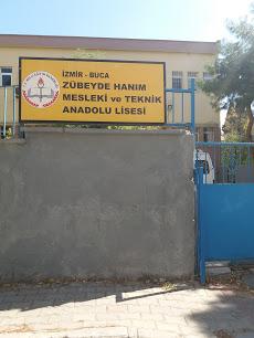 Zübeyde Hanim Vocational High School